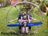 DLE 170 paramotor (Only 16,5 kg!) - 2