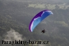 Ozone Mojo Pwr Power Glider for Paramotoring, PPG, Powered Paraglider