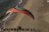 Ozone Slalom 16 Power Glider for Paramotor, Powered Paraglider
