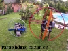 DLE 170 paramotor (Only 16,5 kg!) - 4