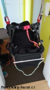 Sky Paragliders Axel 2 Front