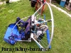 DLE 170 paramotor (Only 16,5 kg!) - 3