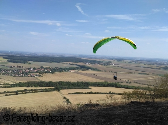 Sky Paragliders - Anakis 3 - 5