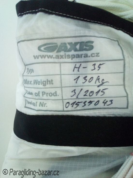 AXIS H35 do 130 kg