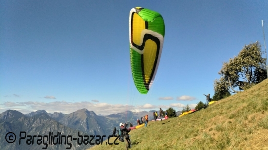 Sky Paragliders - Anakis 3 - 4