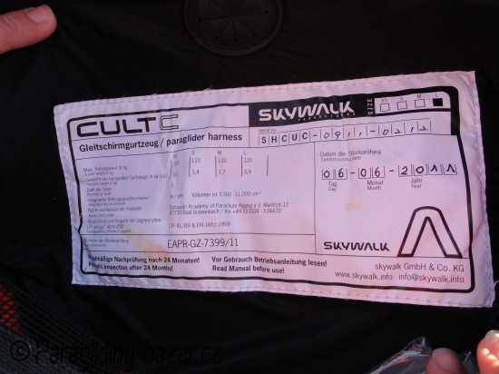Skywalk Cult C - 3