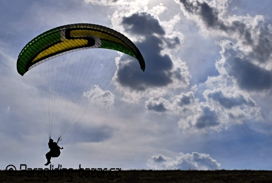 Sky Paragliders - Anakis 3